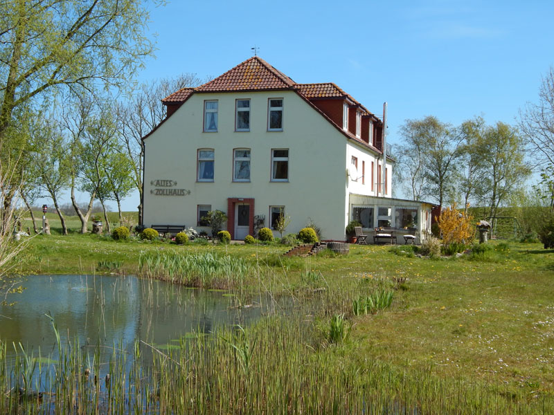 Pension-Zollhaus-Norden-725